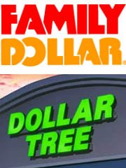Family Dollar Closing 390 Stores (Family Dollar Is a Store