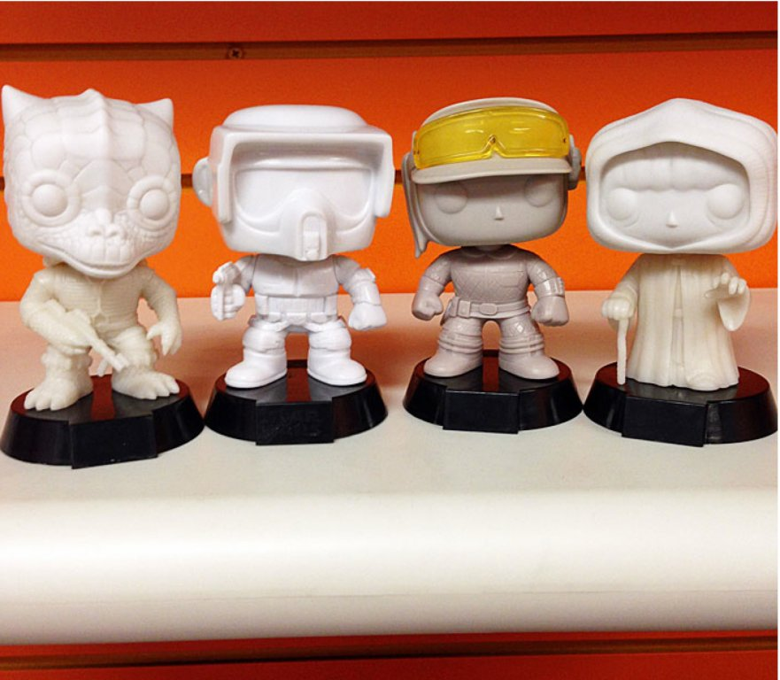 May The 4th Be With You Exclusives: Funko Star Wars Day Giveaway
