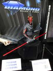 Toy Fair 2020 - Diamond Select Toys and Gentle Giant - Star Wars