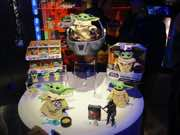 Toy Fair 2020 - Hasbro - Star Wars